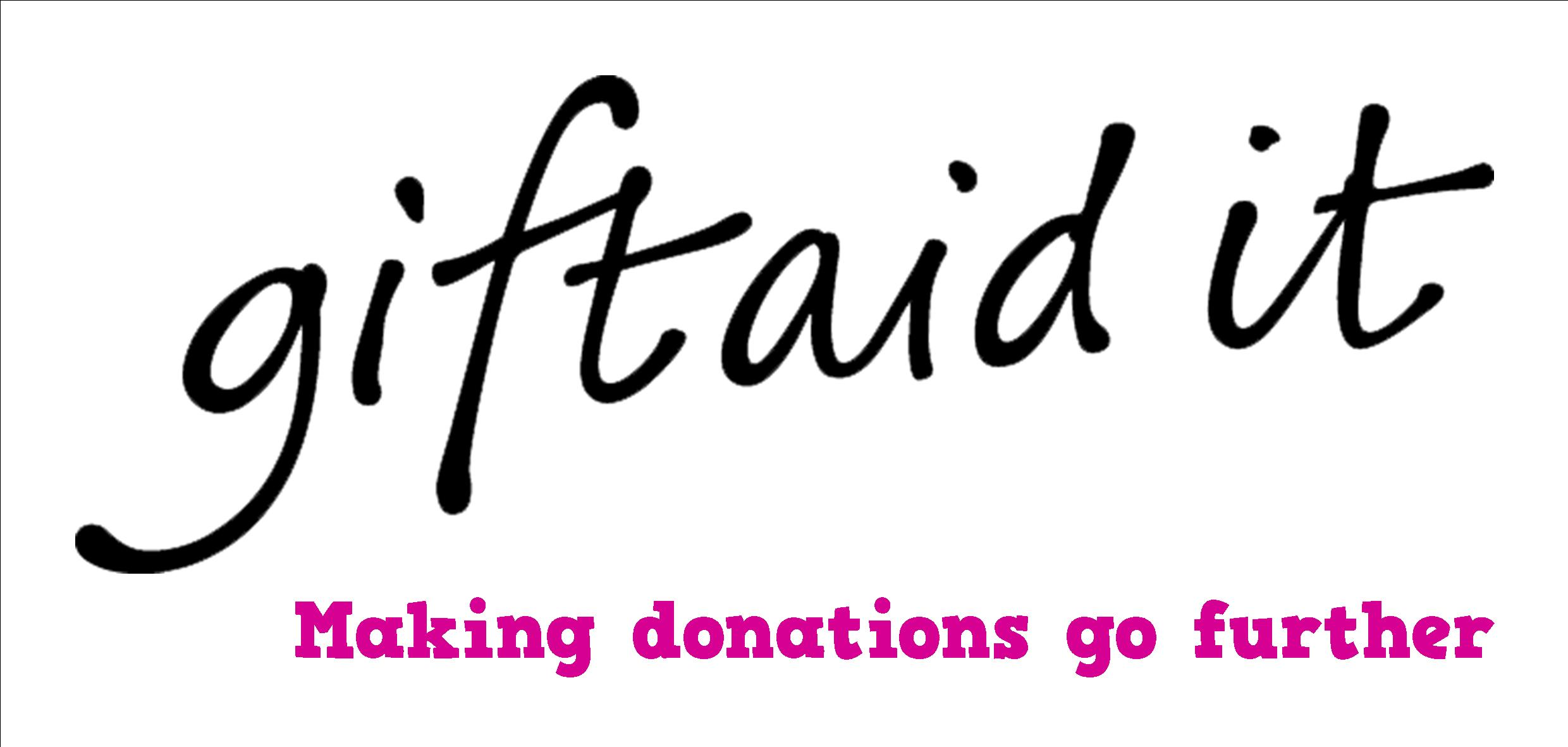 Charities warned to update their gift aid declaration forms gift aid image1 negle Images