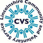 Community grants and funding information at voluntary sector forum in Stamford, Lincolnshire