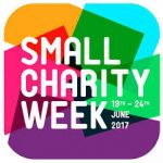 Small Charity Week – chance to win £450