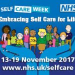 People of Lincolnshire encouraged to act in Self Care Week