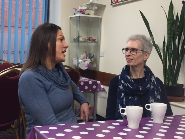 Could you help people who are feeling lonely?
