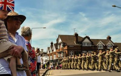 Survey launched to help armed forces
