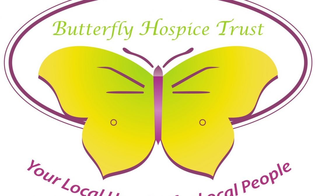 Hospice appeal for community fundraising volunteers