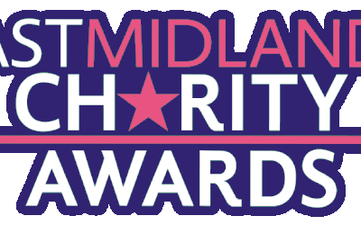 Chance for charities to shine at awards ceremony