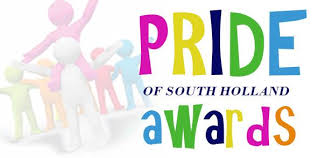 Nominate your unsung hero for a Pride of South Holland Award